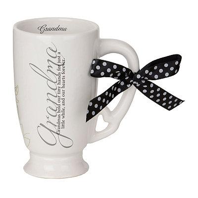 Grandma Ceramic Mug