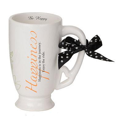 Happiness Ceramic Mug