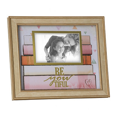 Be You Tiful Picture Frame, 4x6
