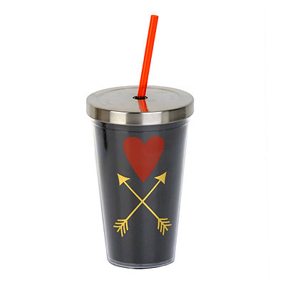 Arrows of Love Tumbler