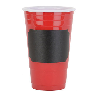 Chalk Spot Party Cup