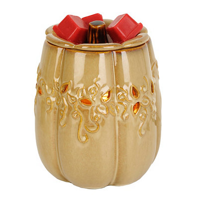 Pumpkin Wax Warmer