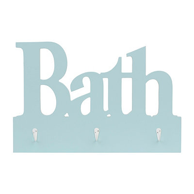 Aqua Bath Wall Hook