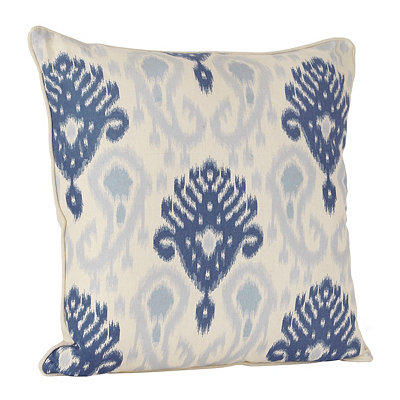 Baldwin Blue Pillow