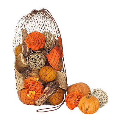Autumn Spice Scented Filler