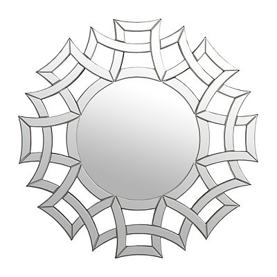Eliza Geometric Mirror