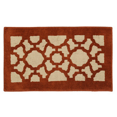 Corsica Spice Scatter Rug