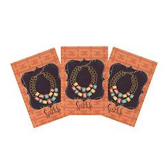 Sparkle Sachets, 3-pack