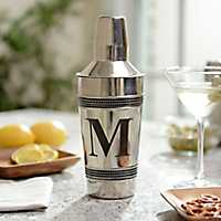 Monogram Drink Mixer