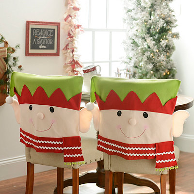 Elf Chair Covers, Set of 2