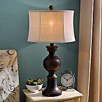 Bronze Bailey Table Lamp
