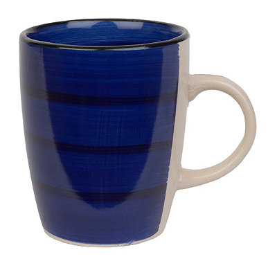 Blue Color Vibes Mug