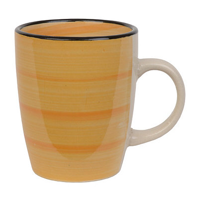 Yellow Color Vibes Mug