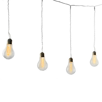 Edison Bulbs String Lights