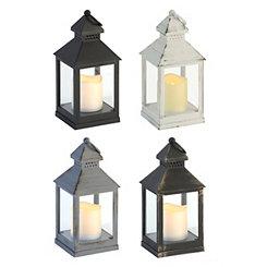 Vintage LED Lanterns