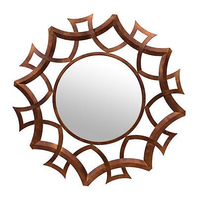 Bronze Monroe Mirror
