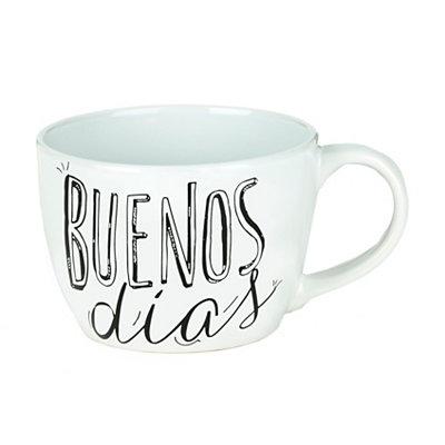 Buenos Dias Mug