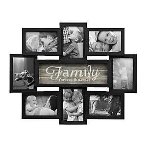 Family Forever 4x6 Collage Frame