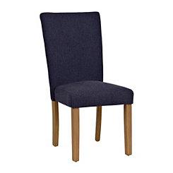 Indigo Zambia Parsons Chair
