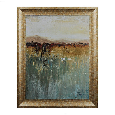 Antique Contemporary Framed Art Print