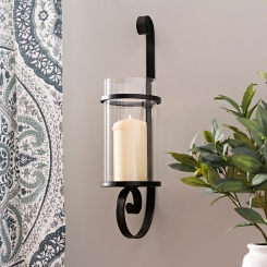Ally Metal Sconce
