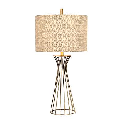 Classic Metal Table Lamp