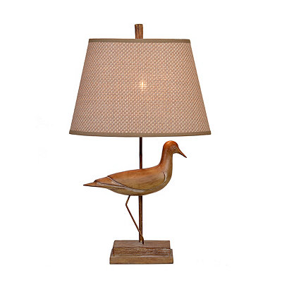 Avadi Sandpiper Table Lamp