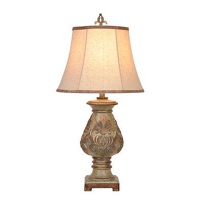 Turandot Traditional Table Lamp