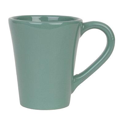 Turquoise Versailles Mug
