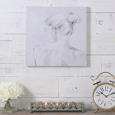 Harmony II Canvas Art Print
