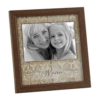 Rustic Nana Picture Frame, 5x7