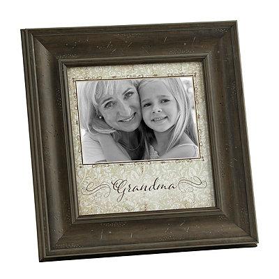 Rustic Grandma Picture Frame, 5x7