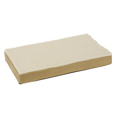 Tan Foam Pet Mat
