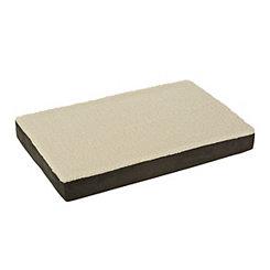 Gray Foam Pet Mat