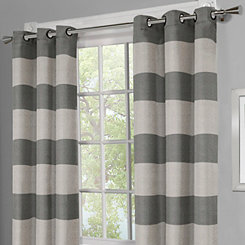 Surfside Marine Curtain Panel Set, 84 in.