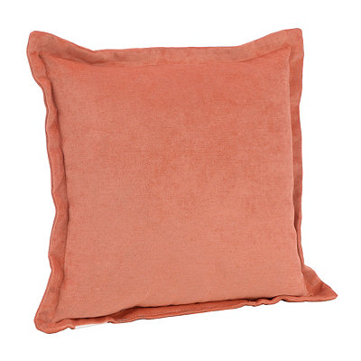Spice Glitz Flange Pillow
