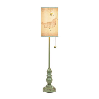 Plans I Have Bird Buffet Lamp