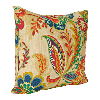 Ayer Jewel Pillow