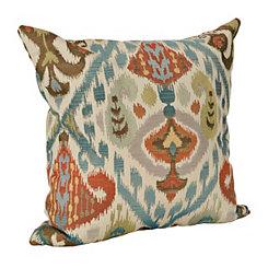 Adobe Namaste Pillow
