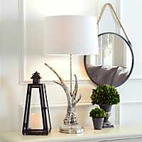 Lanterns, Lamps & Sconces