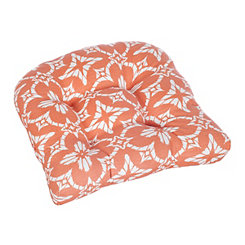 Coral Dora Outdoor Cushion