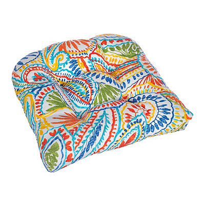 Ummi Multicolor Outdoor Cushion
