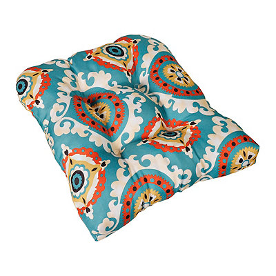 Aqua Valerie Outdoor Cushion