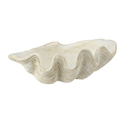 Oyster Shell Bowl