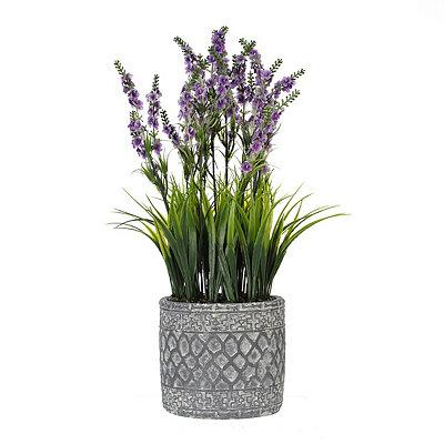 Spring Lavender Arrangement