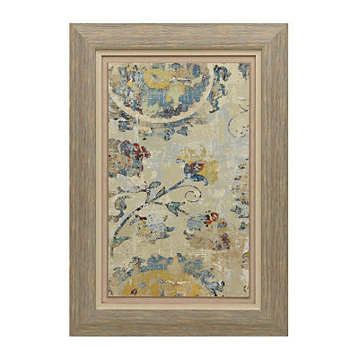 Adornment II Framed Art Print