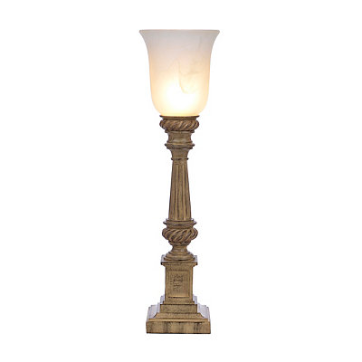 Gambell Wood Tone Uplight
