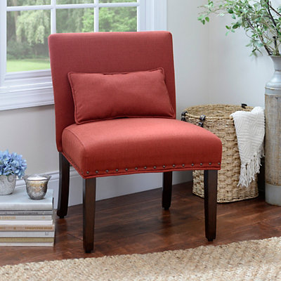 Parker Picante Slipper Chair