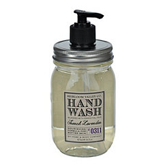 French Lavender Heirloom Hand Soap