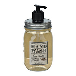 Coco Vanilla Heirloom Hand Soap